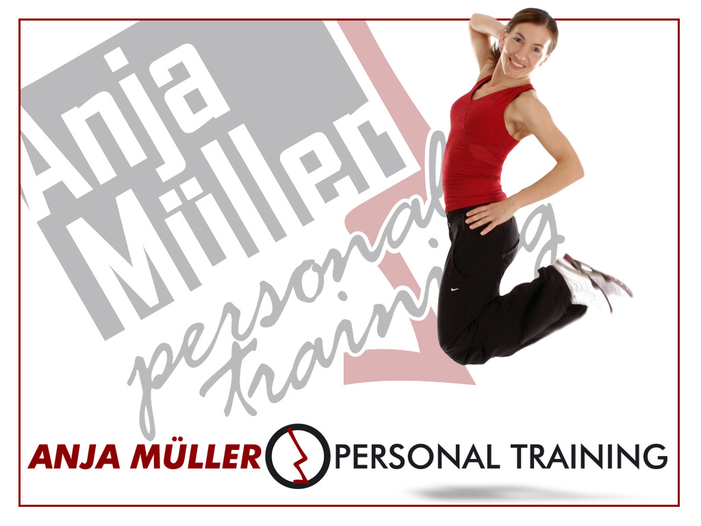 Anja Müller - Personal Training